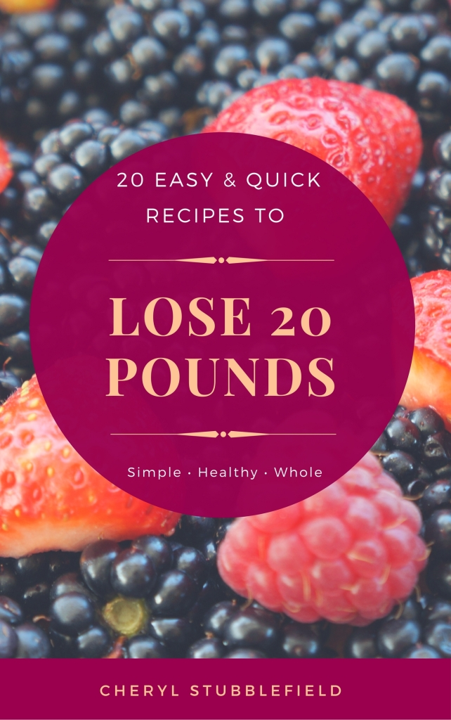 20 Easy & Quick Recipes To Lose 20 Pounds